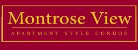 Montrose View Logo